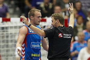 Henrik Toft Hansen, forsvar (AG K�benhavn)