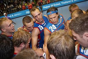 Ren� Toft Hansen (AG K�benhavn), Henrik Toft Hansen (AG K�benhavn), Mikkel Hansen (AG K�benhavn), Stefan Hundstrup (AG K�benhavn)