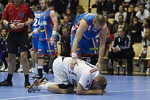 Henrik Toft Hansen (AG K�benhavn), Lasse M. Boesen (KIF Kolding)