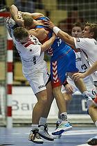 Gudj�n Valur Sigurdsson, angreb (AG K�benhavn), Rasmus Jensen, forsvar (KIF Kolding), Simon Edelberg Jensen, forsvar (KIF Kolding)