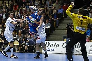 Joachim Boldsen, angreb (AG K�benhavn), Frederik B�rm, forsvar (KIF Kolding), Lukas Karlsson, forsvar (KIF Kolding)