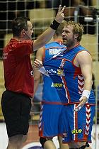 Joachim Boldsen (AG K�benhavn) udvises