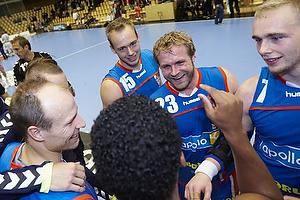 Joachim Boldsen (AG K�benhavn), Henrik Toft Hansen (AG K�benhavn), Ren� Toft Hansen (AG K�benhavn), Lars J�rgensen (AG K�benhavn)