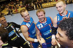 Henrik Toft Hansen (AG K�benhavn), Joachim Boldsen (AG K�benhavn), Ren� Toft Hansen (AG K�benhavn)