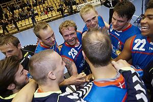 Steinar Ege (AG K�benhavn), Ren� Toft Hansen (AG K�benhavn), Joachim Boldsen (AG K�benhavn), Henrik Toft Hansen (AG K�benhavn), Arn�r Atlason (AG K�benhavn)
