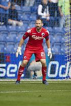 Johan Wiland (FC K�benhavn)