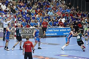 Kasper Hvidt (AG K�benhavn), Lars J�rgensen, forsvar (AG K�benhavn), Mikkel Hansen, forsvar (AG K�benhavn)
