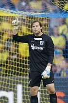Rune Pedersen (Lyngby BK)