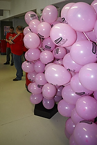 St�t brysterne balloner