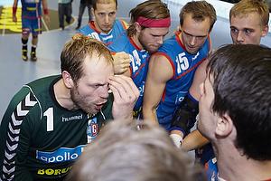 Kasper Hvidt (AG K�benhavn), Mikkel Hansen (AG K�benhavn), Henrik Toft Hansen (AG K�benhavn)