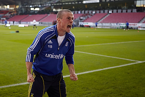 Mikkel Thygesen (Br�ndby IF)