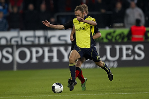Dennis Rommedahl (Br�ndby IF)
