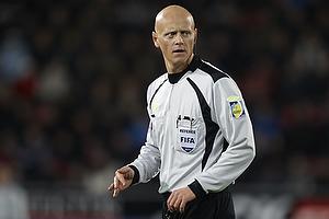 Anders Hermansen, dommer