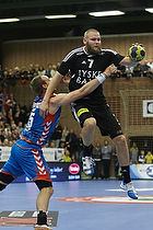 Henrik Toft Hansen (AG K�benhavn), Nikolaj �ris Nielsen (Bjerringbro-Silkeborg)