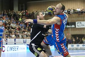 Lars J�rgensen (AG K�benhavn), Kasper Nielsen (Bjerringbro-Silkeborg)