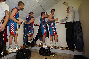 Gudj�n Valur Sigurdsson (AG K�benhavn), Joachim Boldsen (AG K�benhavn), Arn�r Atlason (AG K�benhavn), Niclas Ekberg (AG K�benhavn), Kasper Hvidt (AG K�benhavn)
