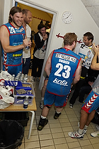 Joachim Boldsen (AG K�benhavn), Mikkel Hansen (AG K�benhavn), Steinar Ege (AG K�benhavn), Lars J�rgensen (AG K�benhavn)