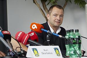 Jan Lockhart, adm. direkt�r (Br�ndby IF)
