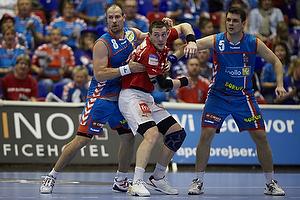 Lars J�rgensen (AG K�benhavn), Arn�r Atlason (AG K�benhavn), Jacob Bagersted (Aab)