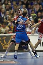 Cristian Malmagro, angreb (AG K�benhavn), Jacob Bagersted, forsvar  (Aab)