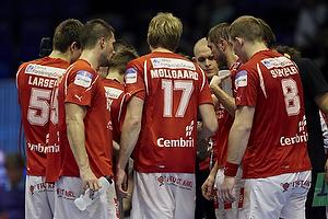 Martin Larsen (Aab), Henrik M�llegaard (Aab), Olexandr Shevelev (Aab)