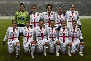 Br�ndby IF - ASD Torres CF