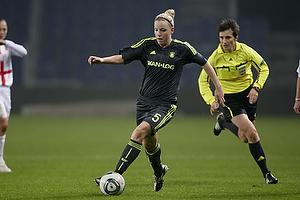 Cecilie Feddersen Sandvej (Br�ndby IF)