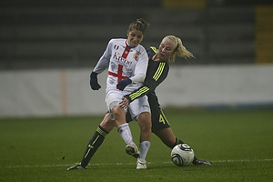 Signe Pries Andersen (Br�ndby IF)