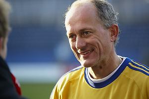 DM-finale: Brøndby IF - Agf