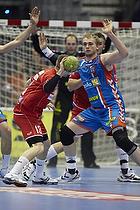 Ren� Toft Hansen, forsvar (AG K�benhavn), Chris J�rgensen, angreb (Nordsj�lland H�ndbold)