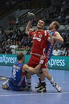 Lars J�rgensen, forsvar (AG K�benhavn), Alexander Lynggaard, angreb (Nordsj�lland H�ndbold), Joachim Boldsen, forsvar (AG K�benhavn)
