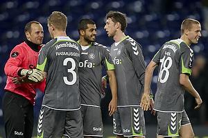 S�ren Jochumsen (AC Horsens), Morten Rasmussen (AC Horsens), Jeppe Mehl (AC Horsens)