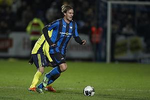 Nicolaj Madsen (HB K�ge)