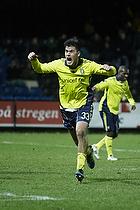 Dario Dumic, m�lscorer (Br�ndby IF)