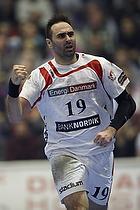 Cyril Viddes (KIF Kolding)