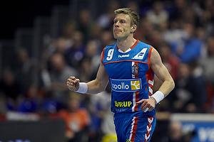 Gudj�n Valur Sigurdsson (AG K�benhavn)