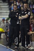 Peter Bredsdorff-Larsen, cheftr�ner (KIF Kolding)
