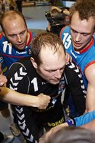 Kasper Hvidt (AG K�benhavn), Henrik Toft Hansen (AG K�benhavn), �lafur Stef�nsson (AG K�benhavn)