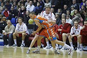 Danni J�rgensen (Ajax K�benhavn), Jesper Hede (Ajax K�benhavn)
