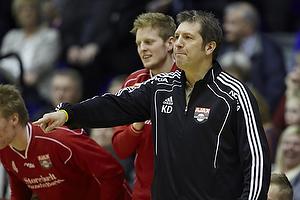 Christian Dalmose, cheftr�ner (Ajax K�benhavn)