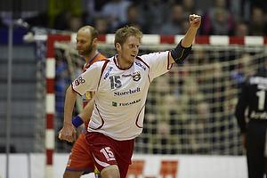 Jesper Munk (Ajax K�benhavn)