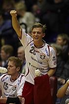 Jesper Hede (Ajax K�benhavn)