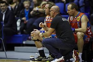 Joachim Boldsen (AG K�benhavn), Magnus Andersson, cheftr�ner (AG K�benhavn)