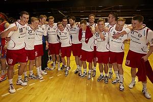Glade spillere fra Ajax K�benhavn
