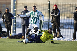 Mikael Nilsson, anf�rer (Br�ndby IF)