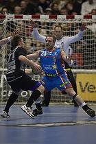 Joachim Boldsen (AG K�benhavn), Martin Lysdal Hansen (S�nderjyske)