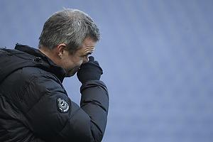 Michael Hemmingsen, cheftr�ner (Randers FC)