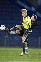Simon Makienok Christoffersen (Br�ndby IF), Mads Fenger (Randers FC)