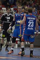 Ren� Toft Hansen (AG K�benhavn), Joachim Boldsen (AG K�benhavn)