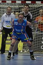 Joachim Boldsen (AG K�benhavn), Robert Arrhenius (Bjerringbro-Silkeborg)